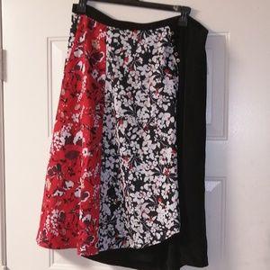 Calvin klein skirt size 14